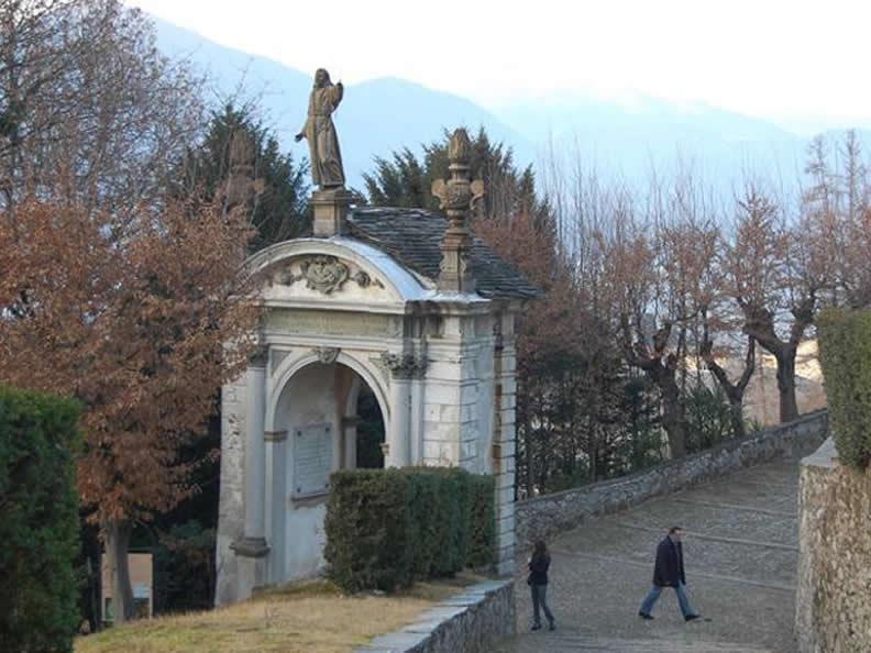 Image 15 - Sacred Mount of Orta
