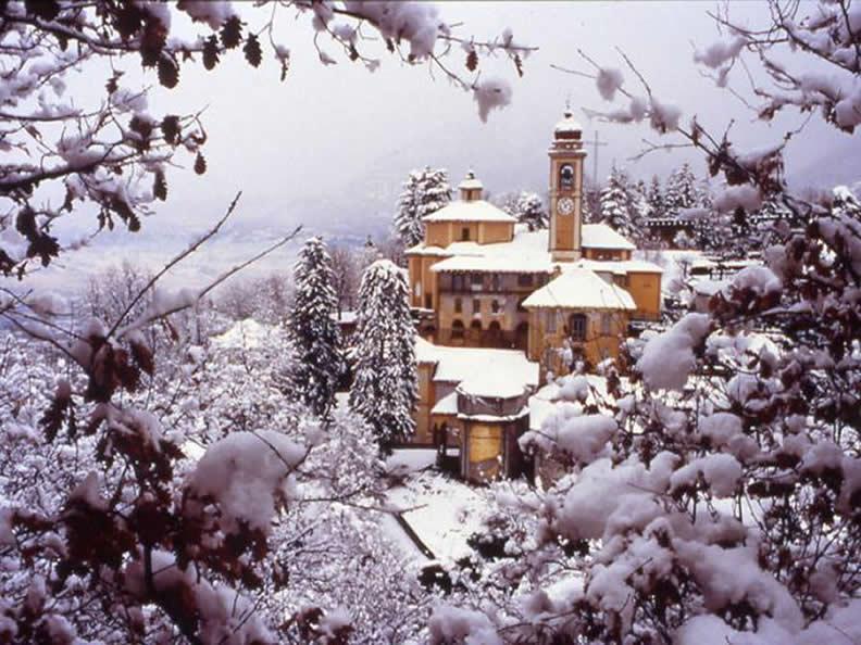 Image 2 - Sacro Monte Calvario di Domodossola