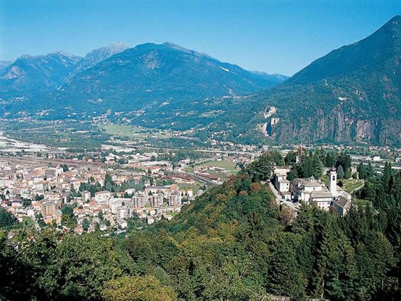 Image 1 - Sacro Monte Calvario di Domodossola