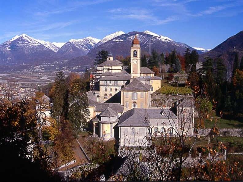 Image 3 - Sacro Monte Calvario di Domodossola