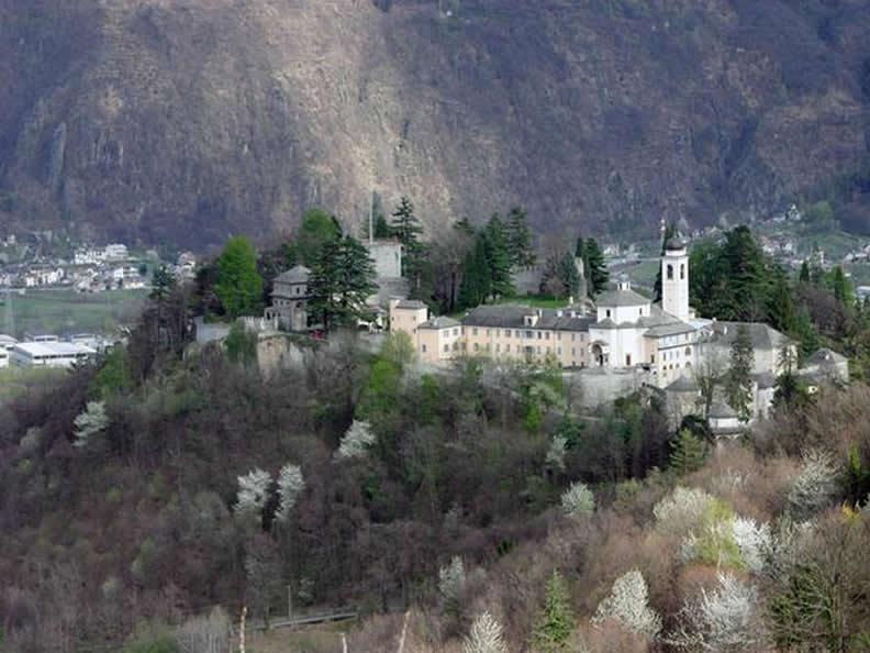 Image 5 - Sacro Monte Calvario di Domodossola