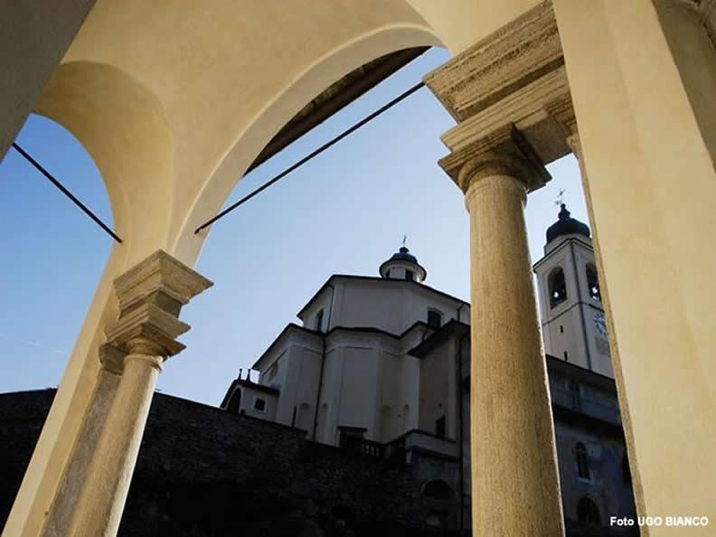 Image 6 - Sacro Monte Calvario di Domodossola