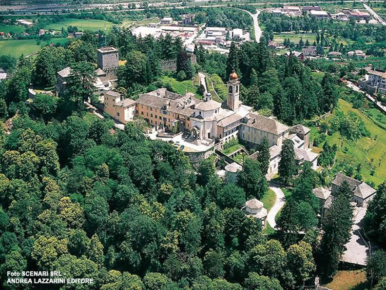 Image 4 - Sacro Monte Calvario di Domodossola