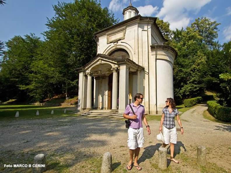 Image 1 - Sacred Mount of Orta