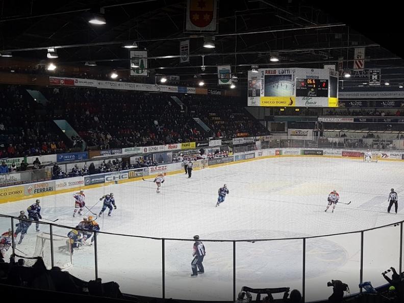 Image 4 - Ice rink Valascia