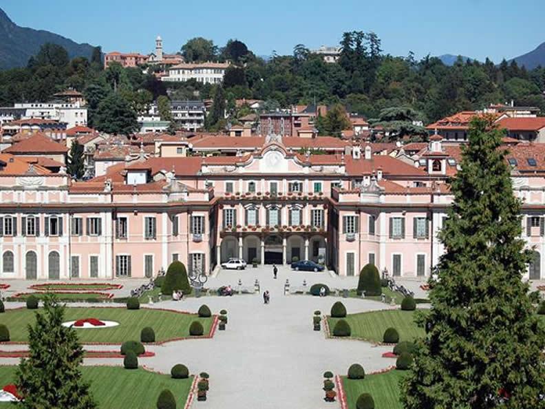 Image 5 - Varese historical centre