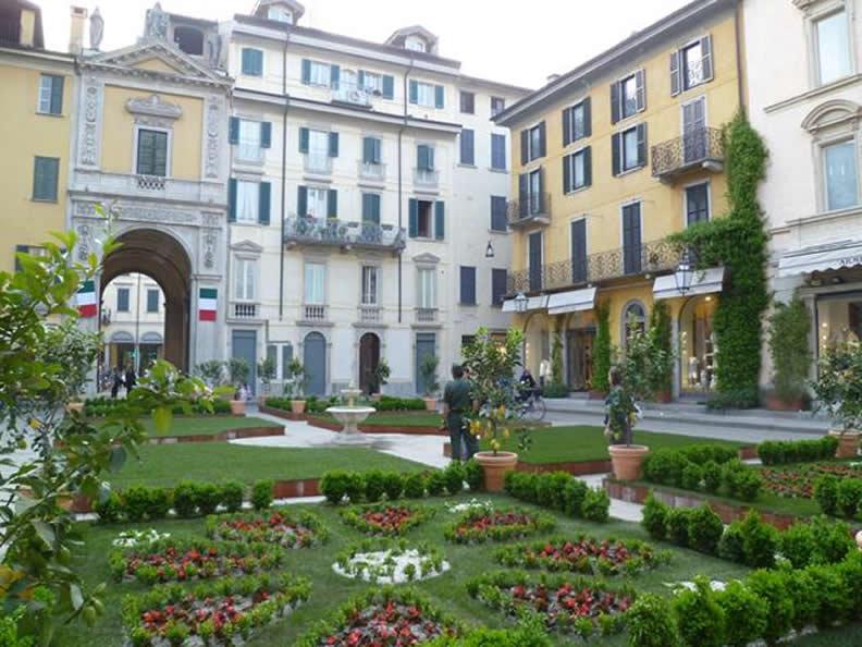Image 6 - Varese historical centre