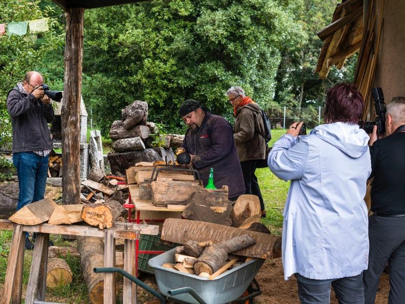 Image 1 - Wood Museum / Wood Turning Experience