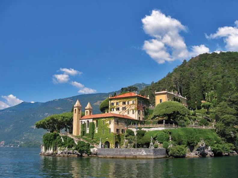 Image 0 - Villa del Balbianello
