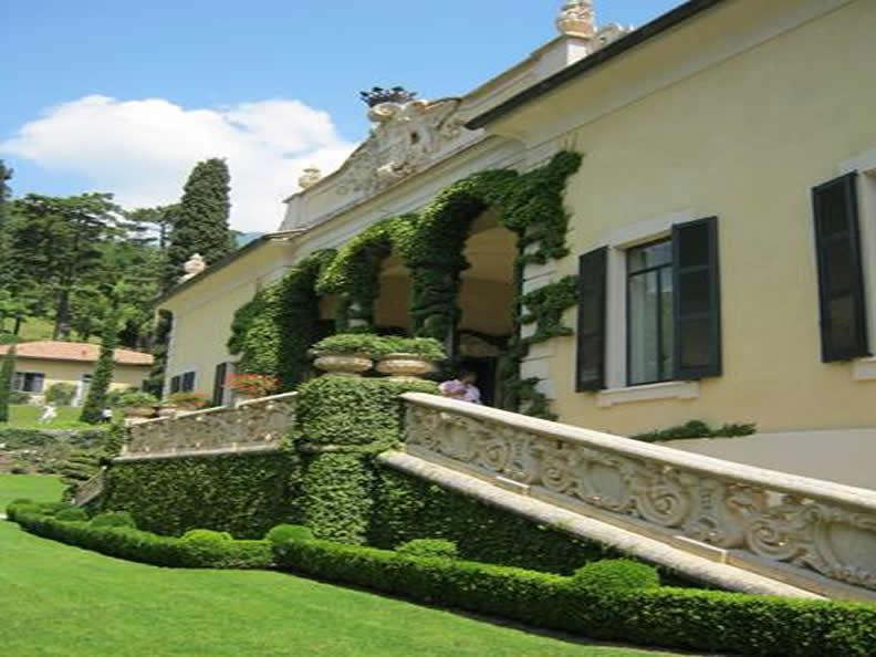 Image 1 - Villa del Balbianello