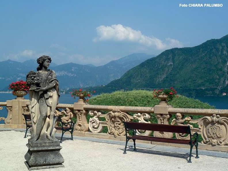 Image 4 - Villa del Balbianello
