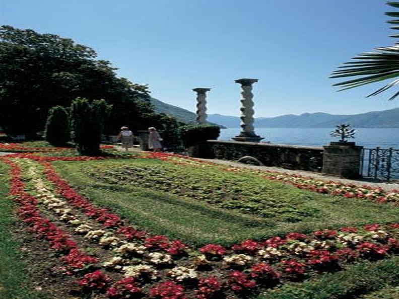 Image 0 - Villa Monastero