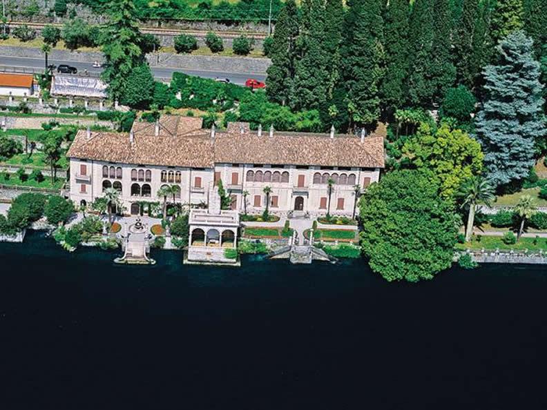 Image 1 - Villa Monastero
