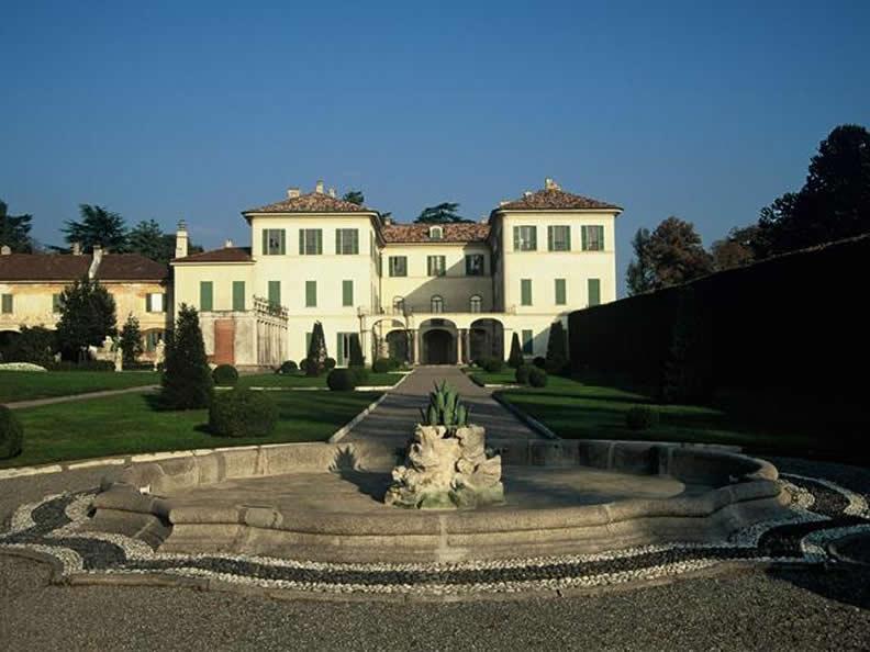 Image 3 - Villa Panza