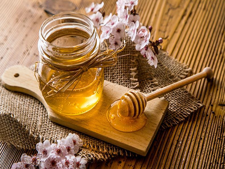 Image 0 - Le miel