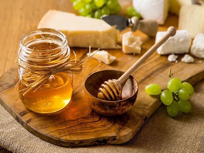 Image 2 - Le miel