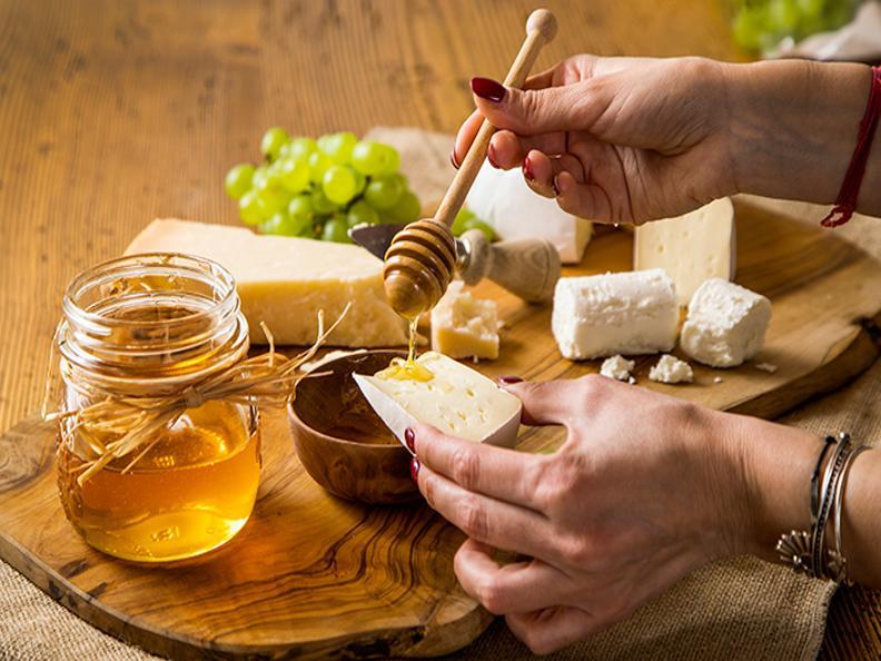 Image 1 - Le miel
