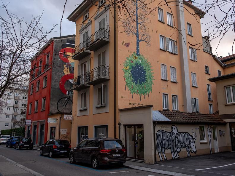 Image 8 - Street art Tour