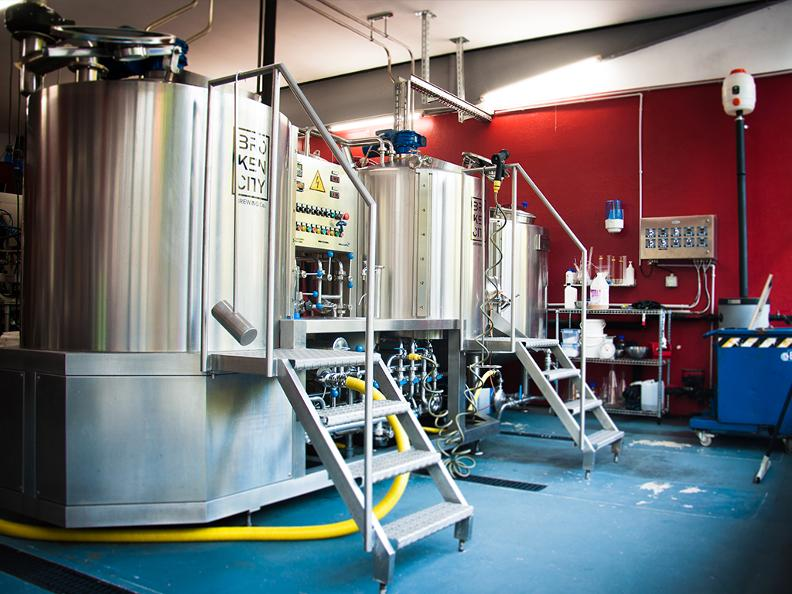 Image 3 - Broken City Brewing