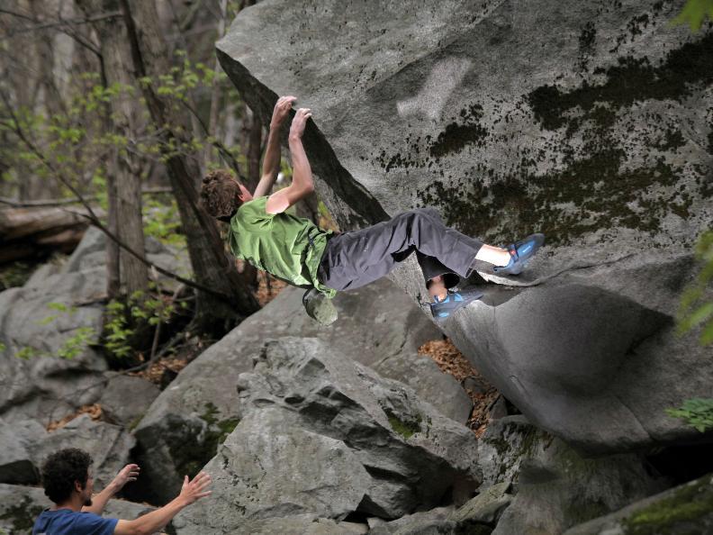 Image 2 - Bouldering