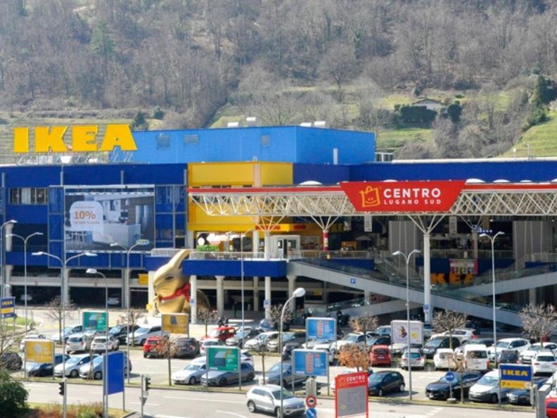 Image 0 - Centro Lugano Sud