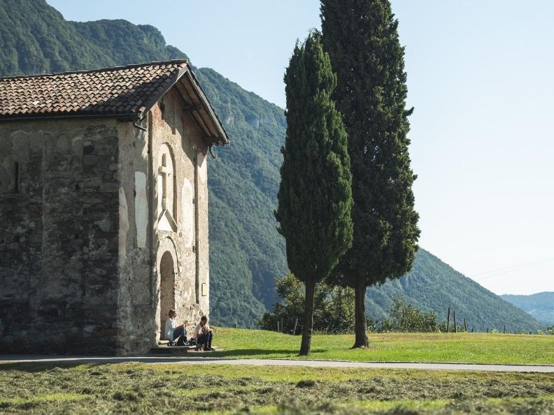 Image 0 - Chiesa di S. Vigilio