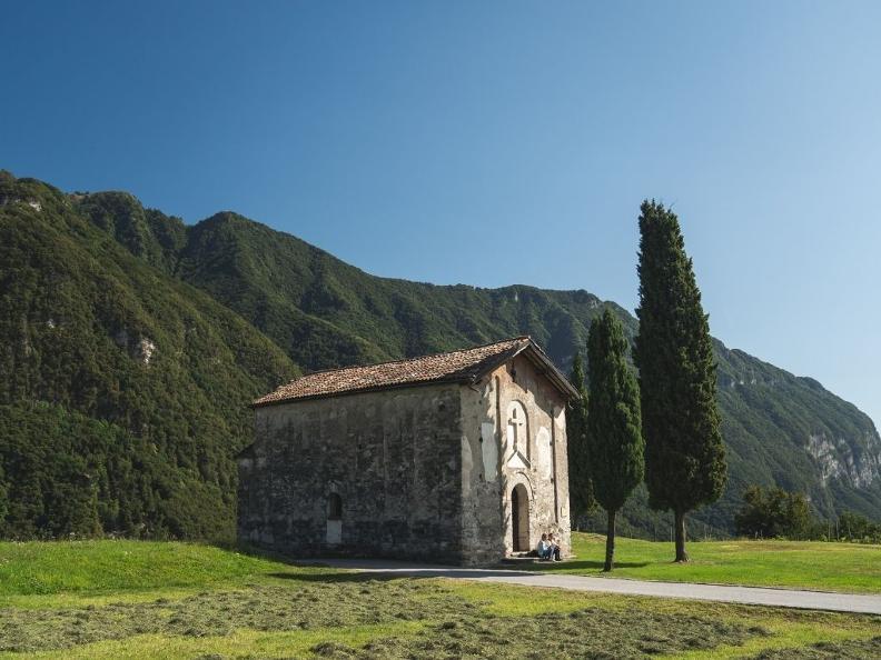 Image 1 - Chiesa di S. Vigilio