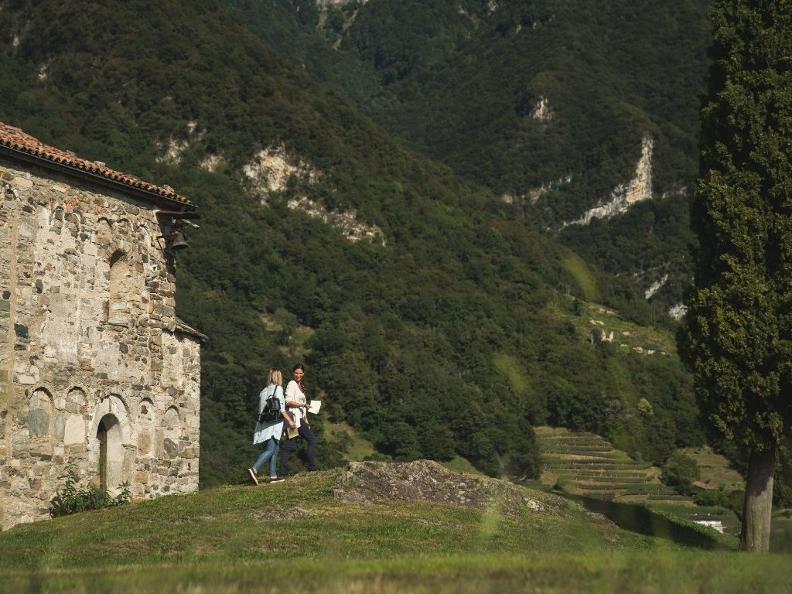 Image 2 - Chiesa di S. Vigilio