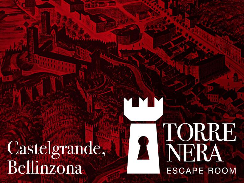 Image 0 - Escape Room - Torre Nera