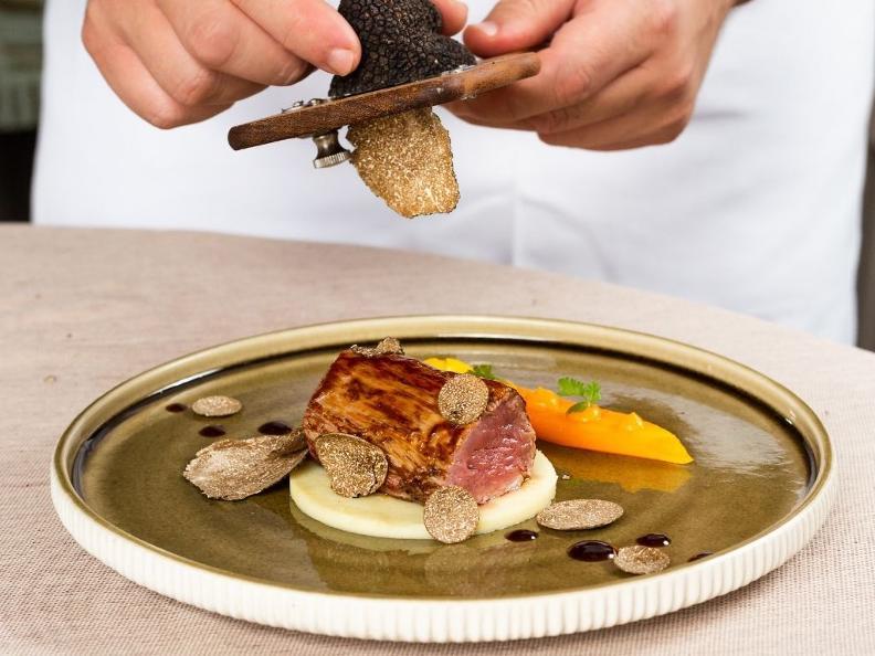 Image 1 - Fillet of veal