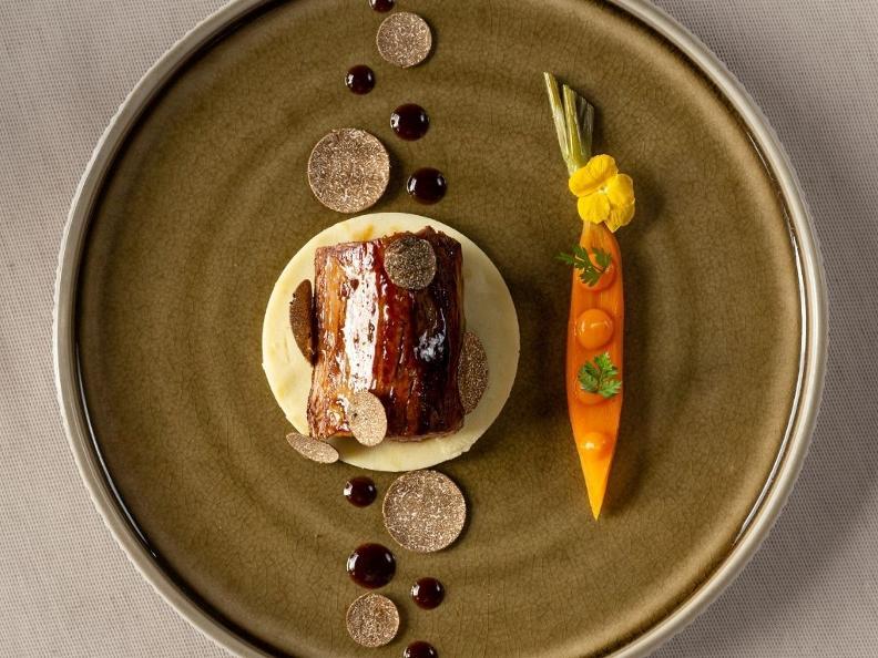 Image 2 - Fillet of veal