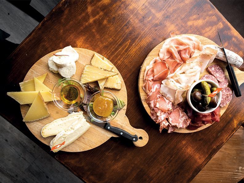 Image 0 - Food & Wine Tour