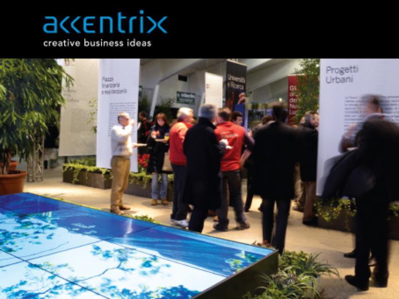 Image 0 - Accentrix SA