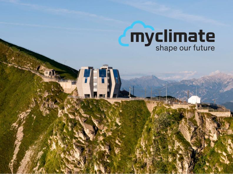 Image 0 - My Climate - Cause we care