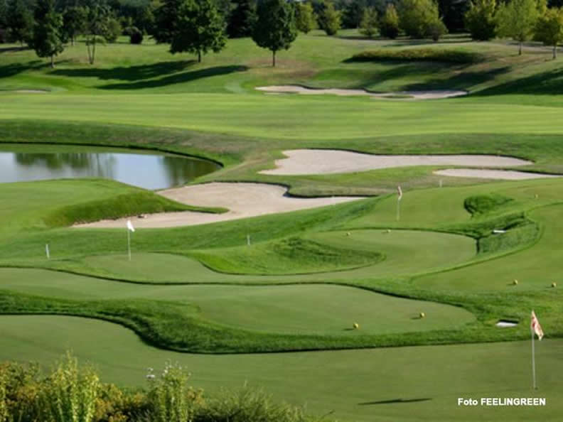 Image 1 - Golf Club Le Robinie