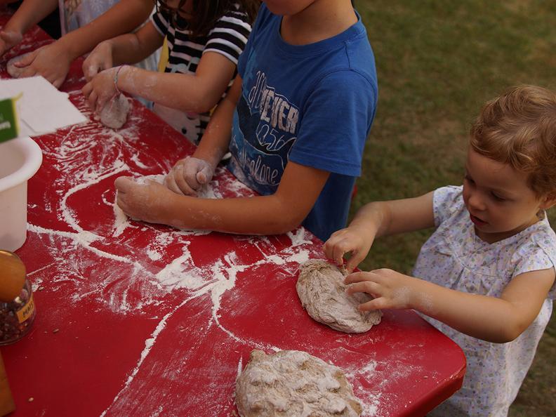 Image 2 - Baked bread Workshop