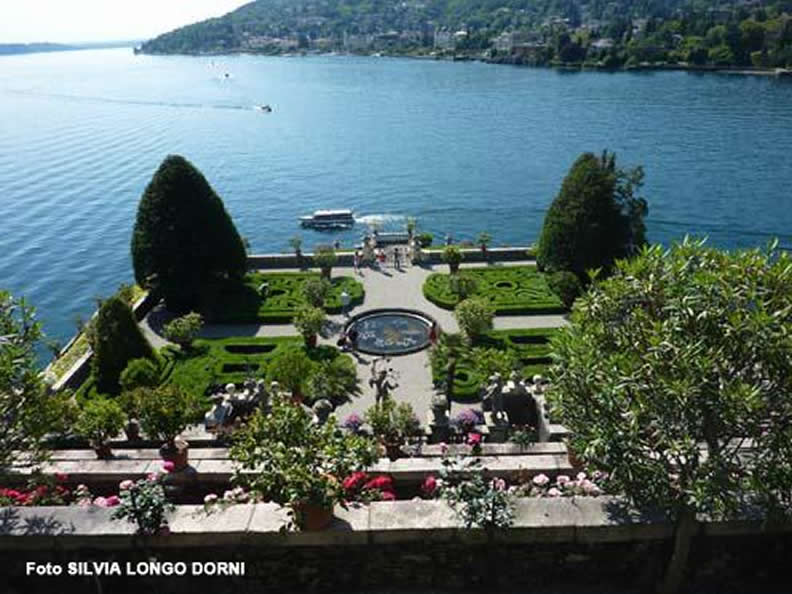 Image 0 - Isola Bella: the Borromeo Palace and Gardens