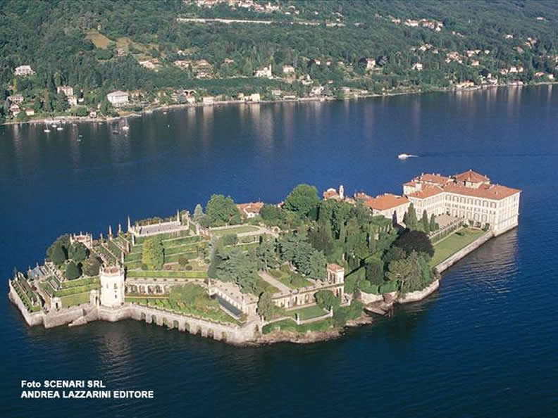 Image 1 - Isola Bella: the Borromeo Palace and Gardens