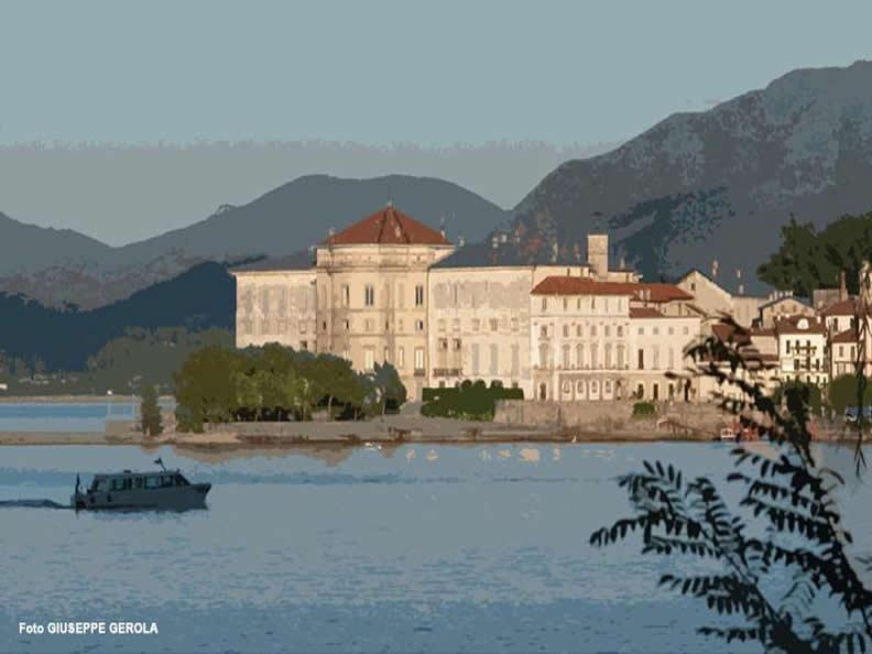 Image 3 - Isola Bella: the Borromeo Palace and Gardens