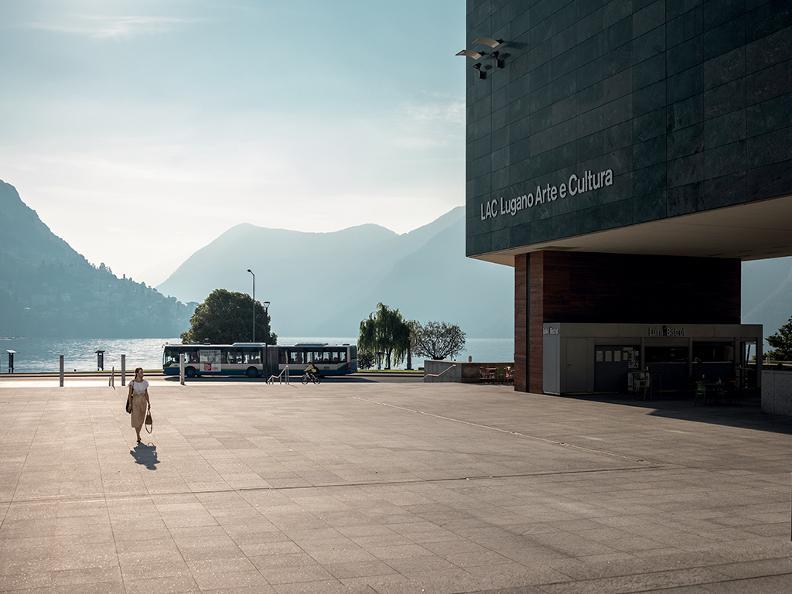 Image 1 - LAC Lugano Arte e Cultura