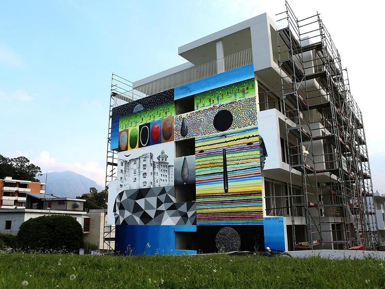 Image 2 - Visite guidée street art et apéritif