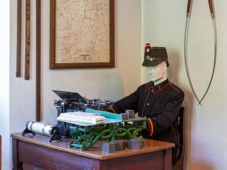 Image 1 - Musée suisse des douanes