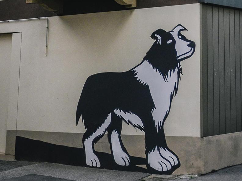 Image 4 - Visite guidée street art et apéritif