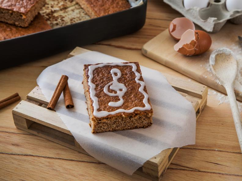 Image 1 - Lebkuchen - Das Rezept