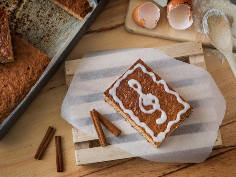 Image 0 - Lebkuchen - Das Rezept