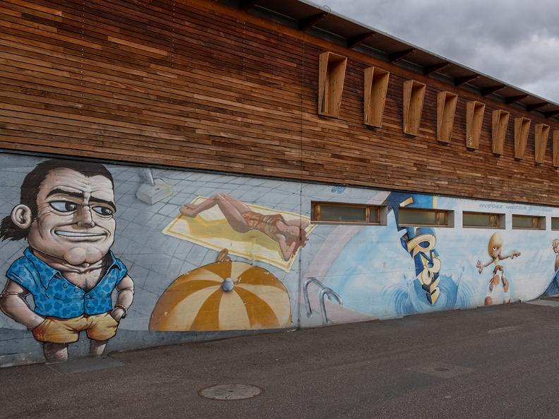 Image 15 - Street art Tour