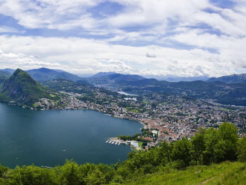 Image 2 - Publibike - Bike sharing Lugano
