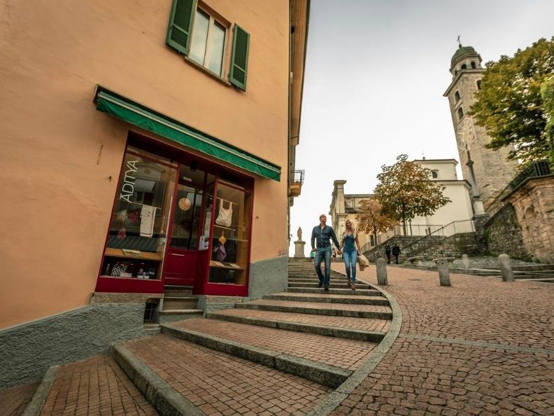 Image 1 - Via Cattedrale, Lugano