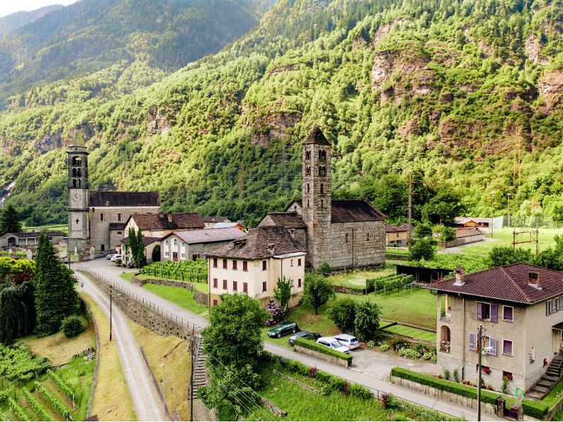 Image 2 - Église de San Nicolao