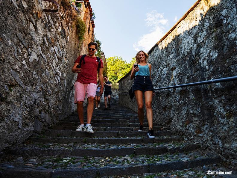 Image 1 - Sato Code - Escape Room across Ticino